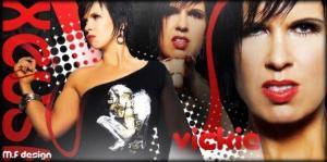 "Vicky Guerrero - ""Excuse Me"""