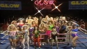 Herstory - Ladies of GLOW