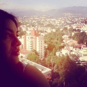 Me & Mexico City