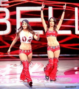 next-gen - Viva Latina! - Bella Twins